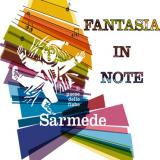 "Concerto ""FANTASIA IN NOTE"""