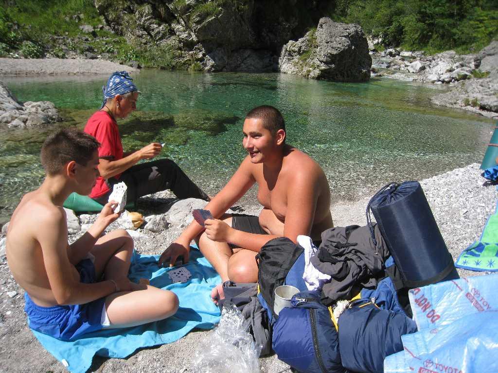Prealpi carniche gallery gruppo alpinismo giovanile cai vittorio veneto - Prurito dopo bagno in piscina ...
